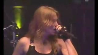 ARCH ENEMY - DIVA SATANICA (LIVE)