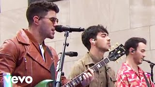 Jonas Brothers   Sucker (Live On The Today Show  2019)