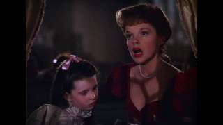 "Judy Garland ""Have Yourself a Merry Little Christmas"" HD (Remastered)"
