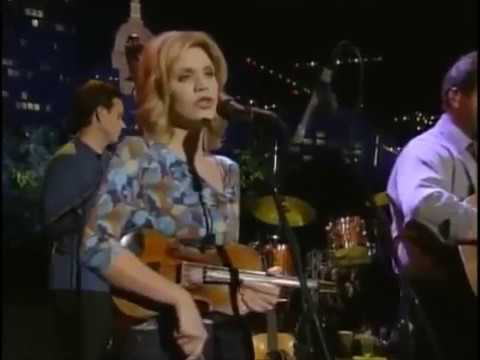 Alison Krauss & Union Station – The Lucky One [ Live | 2002 ]