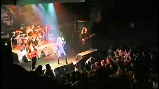 Dio -The Mob Rules Live In NYC 29.04.2000