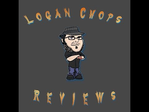 Logan Chops (Gameplay and Review)