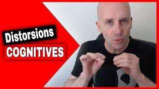 Procédure pour toujours bien identifier les Distorsions Cognitives