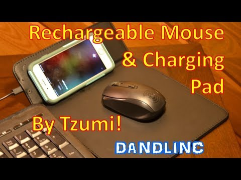How to】 Connect Tzumi Wireless Mouse To Laptop