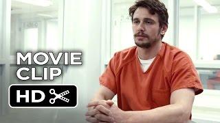 True Story Movie CLIP - Finkel Arrives at Prison (2015) - James Franco, Jonah Hill Movie HD