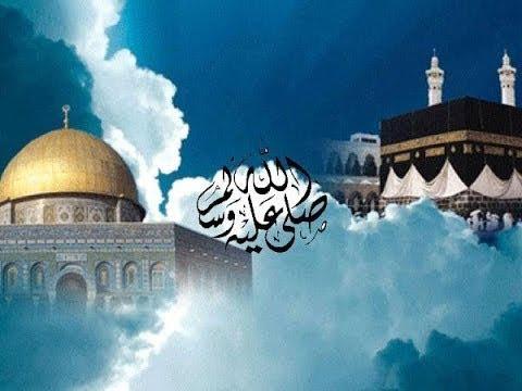Чудо от Аллаха в 27 ночь месяца Раджаб