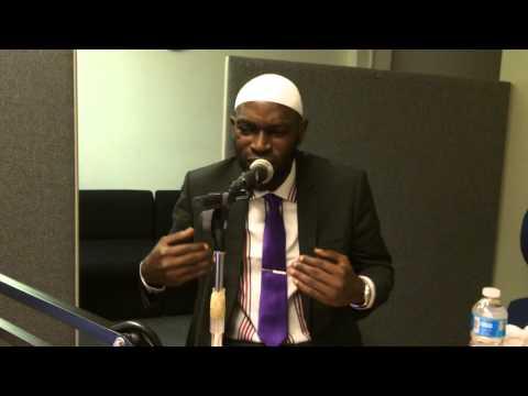 Mallam Yusuf Adepoju on Sunnah & Self-Esteem.. London UK