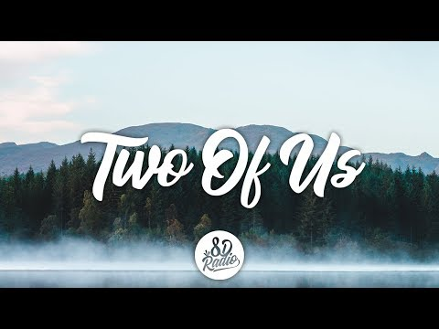 Louis Tomlinson - Two Of Us (8D AUDIO)