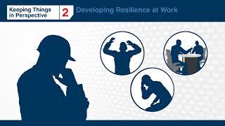 Resilience Awareness – 2