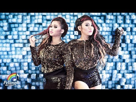 Dangdut - Duo Serigala - Abang Goda (Official Music Video)