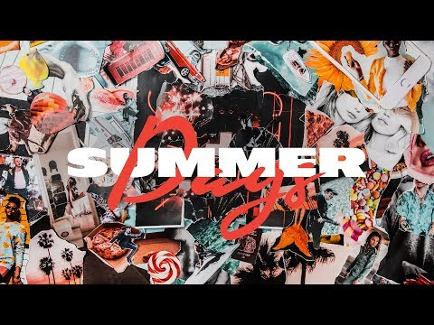 Martin Garrix Feat. Macklemore & Patrick Stump Of Fall Out Boy - Summer Days (Lyric Video) - Martin Garrix