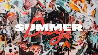 Martin Garrix Feat. Macklemore & Patrick Stump Of Fall Out Boy   Summer Days (Lyric Video)
