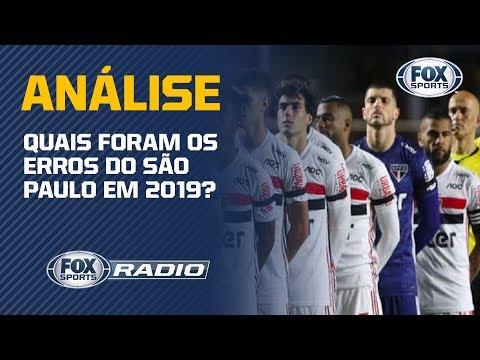 QUAL JOGADOR MAIS FICOU DEVENDO NO SÃO PAULO?