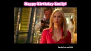 Emily Procter - Happy 40th Birthday