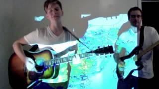 "JULIA WELDON feat. Erik Rosenberg - ""Remedy"" (Hurricane Sandy Sessions)"