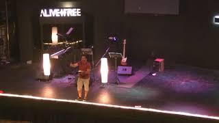 2 Corinthians 1-2:  The Death Sentence
