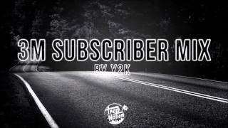 Trap Nation 3 MILLION Subscriber Mix by Y2K