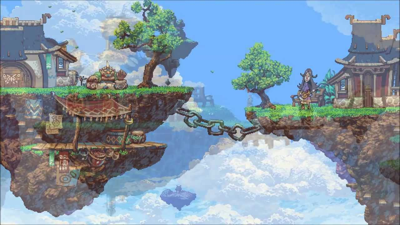 Owlboy, Why Aren't You Out Yet?