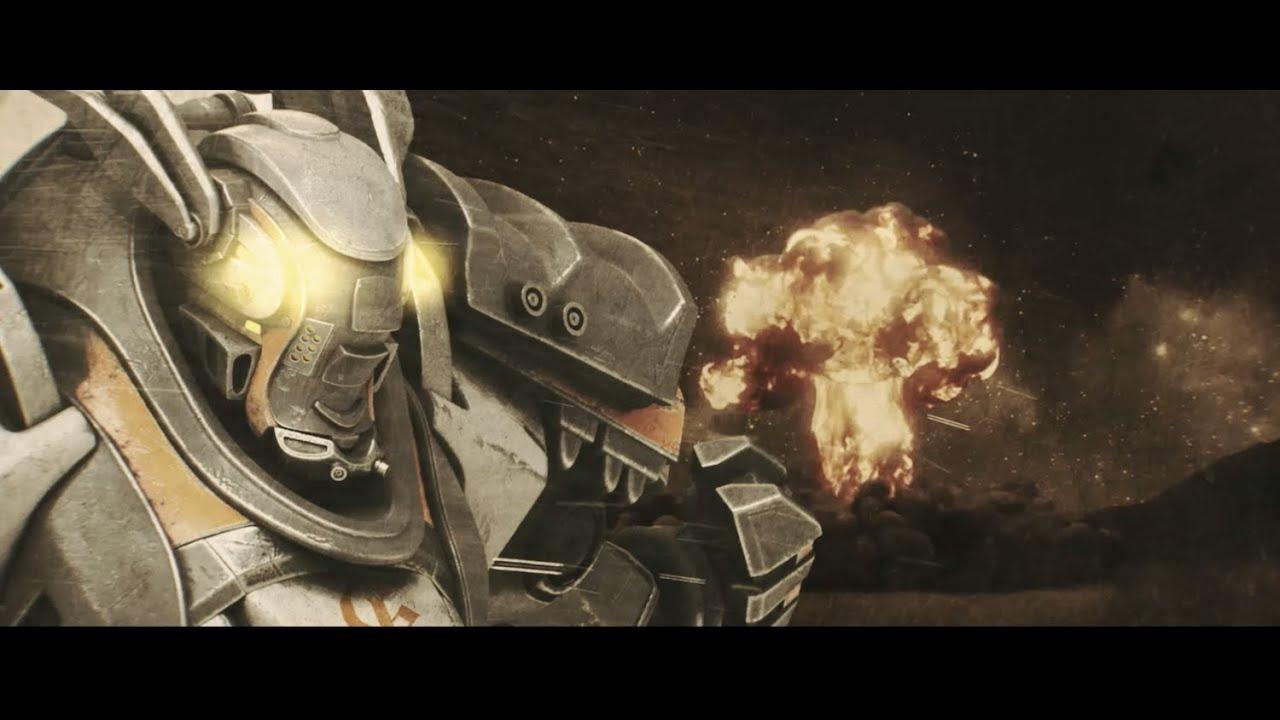 KK's Priest - Return of the Sentinel