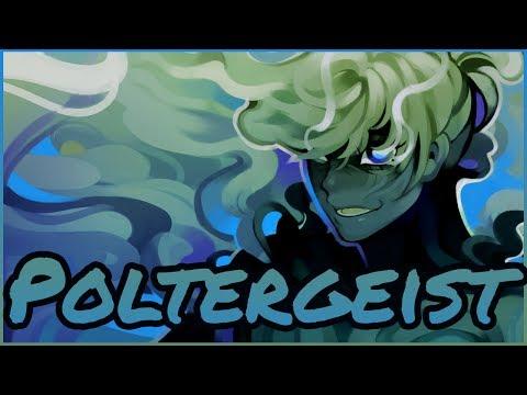 【Len Kagamine】Poltergeist【Original Song】
