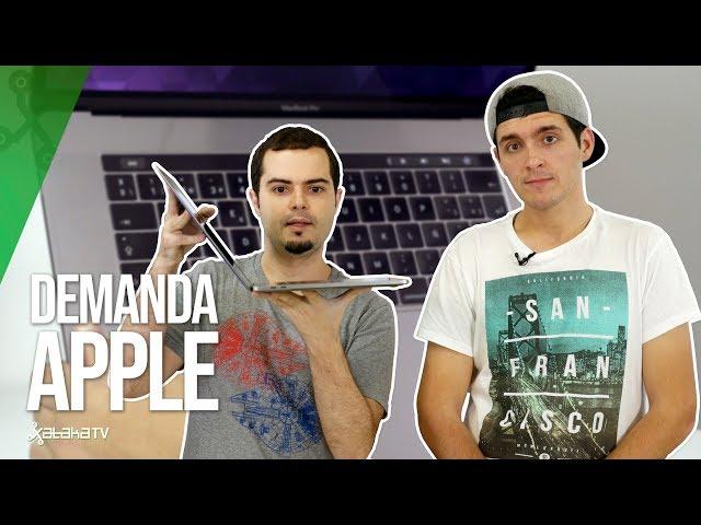TODO sobre la polémica con los teclados de MacBook: ¿Corregirá Apple el FALLO?