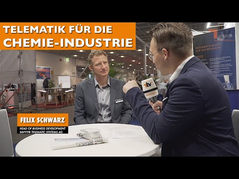 SAVVY Telematics Interview Hypermotion 2018