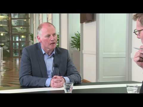 Studio Parlement: Marino Keulen over asbest in de Philipsbrug (aflevering 5, deel 1)