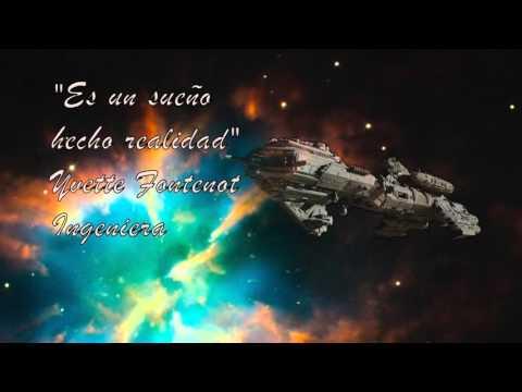 Si la Tierra no cubre tus sueños, Saturno y nosotros te esperamos