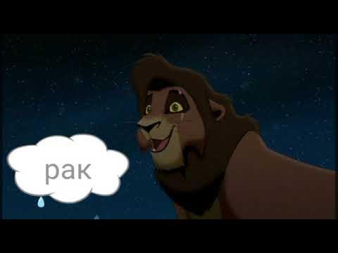 Кто ты из короля льва(по знаку зодиака)?