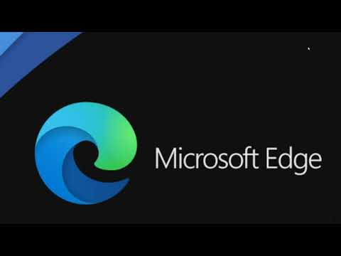Microsoft Edge Chromium Browser will be available January 15th 2020