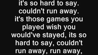 abandon all ships - geeving lyrics