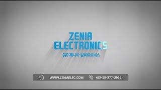 제니아일렉트로닉스 (ZENIA ELECTRONICS)