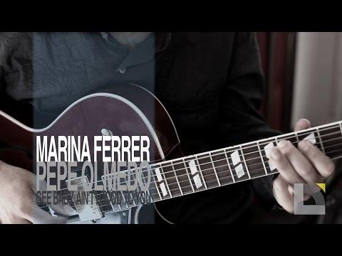 Pepe Olmedo dúo guitarra y voz