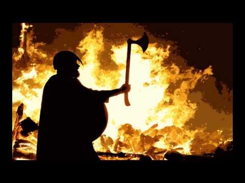 BSO Vikings War Song