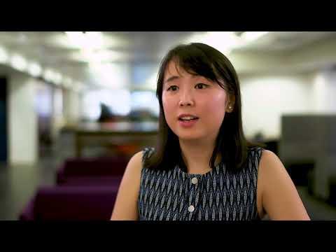 Sophie Tao, Trader Development Programme