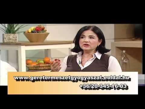 A prosztatagyulladásból származó gyertyák károsak