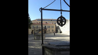 preview picture of video 'Croatia-The six day of travel to Croatia'