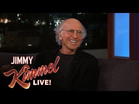 Larry David Reveals His Best & Worst Qualities