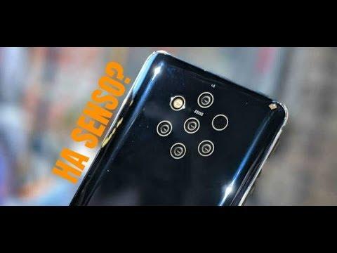 DR COMMODORE Vlog #1 -  La strategia di Nokia ha senso?