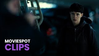Trailer of The Girl in the Spider's Web (2018)
