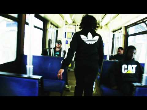 """EMOE TVEE: Ann Carter """"Takin It Back"""" Ft. Haunzilla & Peta Parka Music Video Dir. by: E-Moe"""