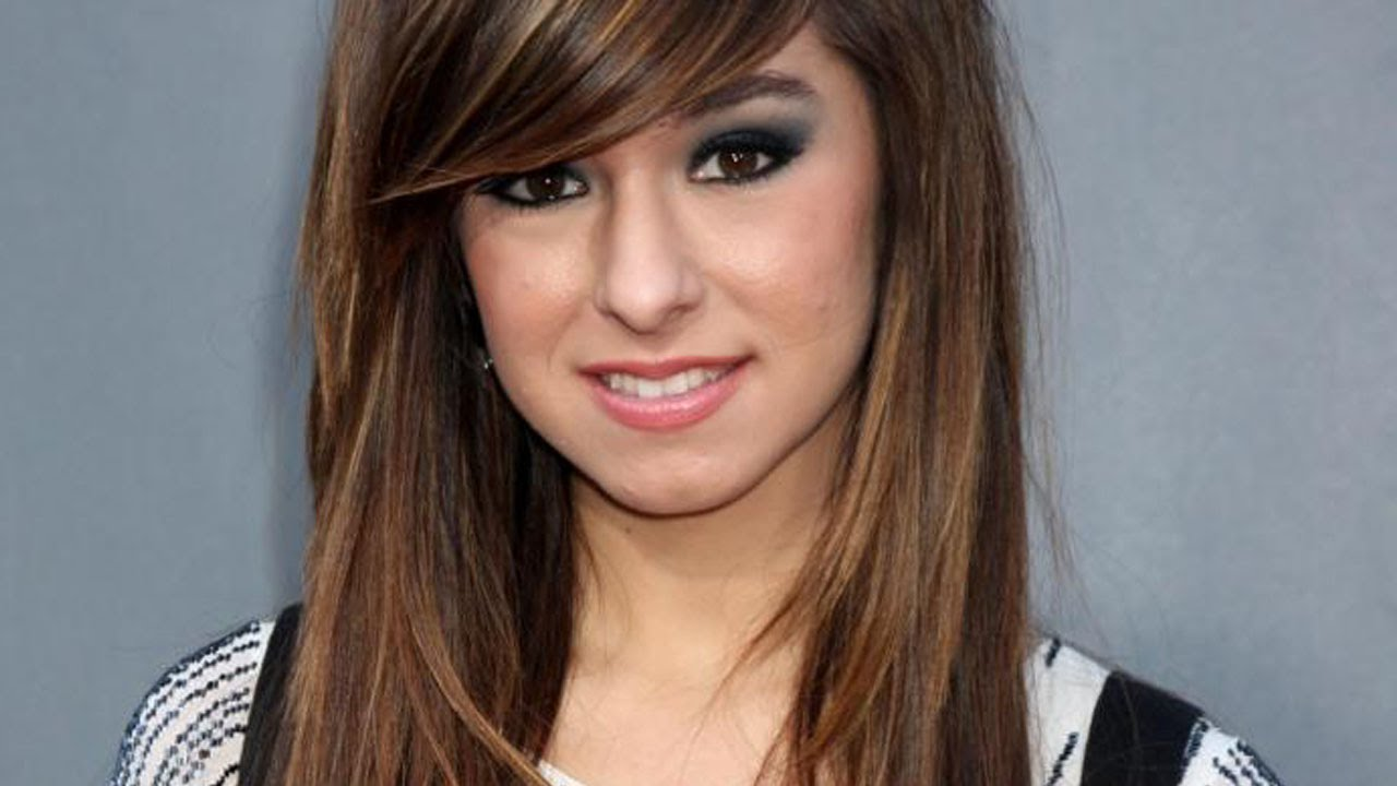 Singer, Christina Grimmie, Killed By Gunman thumbnail