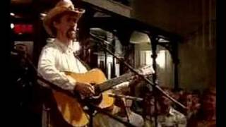 Jonathan Byrd  The Ballad Of Larry