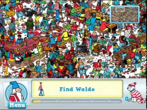 O� est Charlie ? Le Voyage Fantastique - Forfait 3 Wii