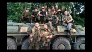Вернулся домой  Новороссия  Авторская песня Сереги Костенко