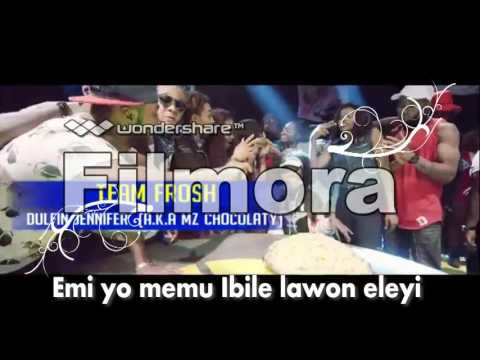 Lil Kesh - Ibile Remix [Official Video] ft. Reminisce with lyrics