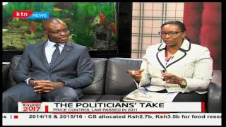 Kivumbi 2017: Politicians take part 2