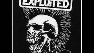The Exploited - They Lie