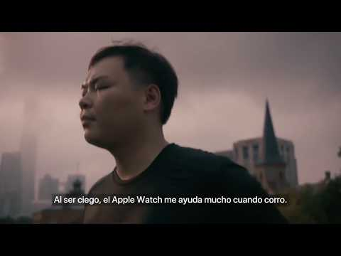"Anuncios HD Apple Watch ""Dear Apple"""