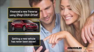 Shop Click Drive - Coughlin Chillicothe